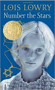 Image result for Number the Stars – Lois Lowry