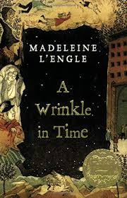 Image result for A Wrinkle In Time – Madeline L'Engle